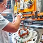 Elektromobilität: Audi startet Serienproduktion von Elektromotoren