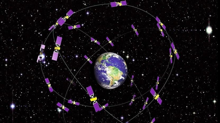 Galileo-Konstellation: Die nächsten Satelliten fliegen mit der Ariane 6.