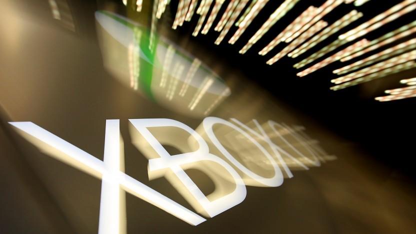 Artwork Xbox