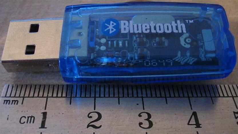 Bluetooth-Geräte können für einen Invalid-Curve-Angriff verwundbar sein. Damit das funktioniert, müssen aber einige Dinge zusammenkommen.