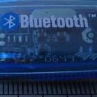 Verschlüsselung: Falsche Kurvenpunkte bringen Bluetooth zum Stolpern