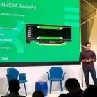 Cloud Next: Google nutzt Nvidias Tesla P4 für Inferencing