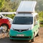 e-NV200: Nissans vollelektrisches Wohnmobil soll Kosten senken