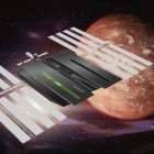 Spaceborne Computer: HPEs Weltraumcomputer kann eine Reise zum Mars überstehen
