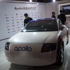 Fahrzeugvernetzung: Daimler und Baidu fahren gemeinsam autonom