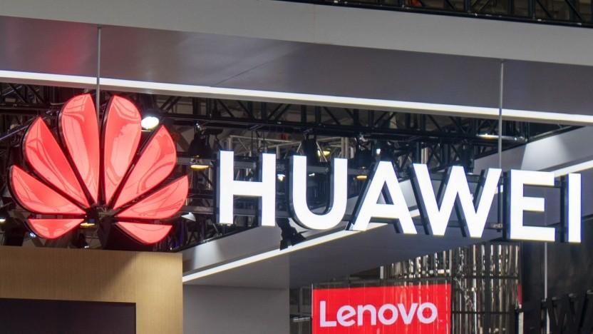 Für manche Huawei-Smartphones gibt es den VLC-Player nicht mehr im Play Store.