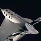 Raumfahrt: Virgin Galactic schafft es bis halb in den Weltraum