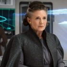 Star Wars: Prinzessin Leia spielt in Episode 9 mit