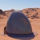 3D-Printed Habitat Challenge: Nasa stellt fünf Entwürfe für Marshabitate vor