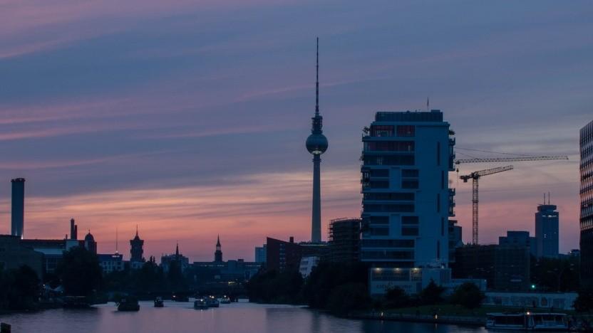 Siemens könnte wieder in die Hauptstadt investieren.