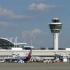 Flughafen München: Multifunktionsdrucker des Zolls ungeschützt im Netz
