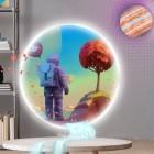 Magic Leap Lumin OS: Erste Bilder des Betriebssystems für Augmented Reality