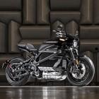 Motorrad: Harley kündigt Elektro-Bock für 2019 an