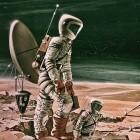 Raumfahrt: Terraforming des Mars ist mit heutiger Technik nicht möglich
