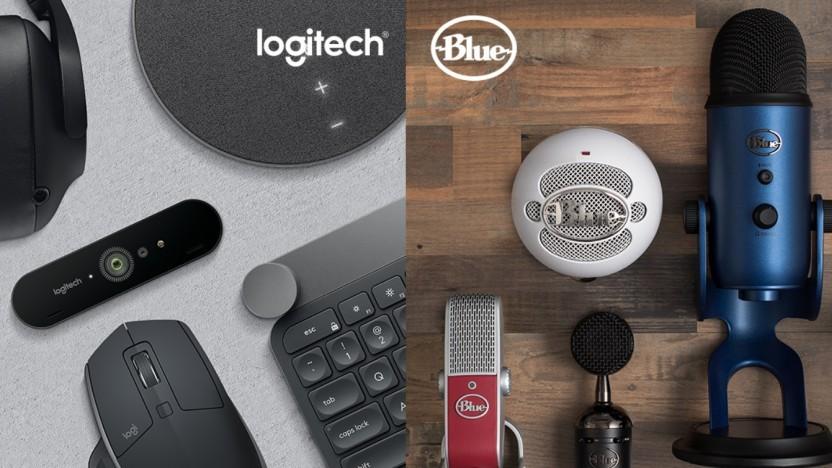 Logitech übernimmt Blue Microphones.