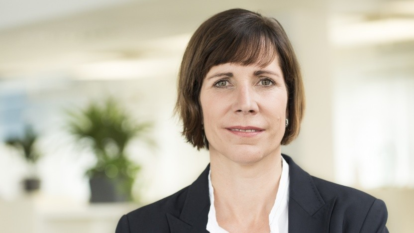 Caroline de Lorenzi, Director Workplace Sales bei Computacenter