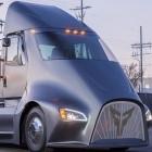 Elektromobilität: UPS lässt sich von Thor neuen E-Truck bauen