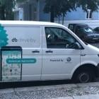 Drive by und Volkswagen: Transporter auf der Straße mieten