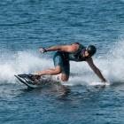 Elektromobilität: Elektrisches Surfboard Rävik flitzt übers Wasser