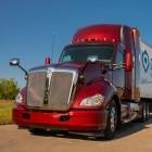 Project Portal Beta: Toyota stellt neue Version des Brennstoffzellen-Trucks vor