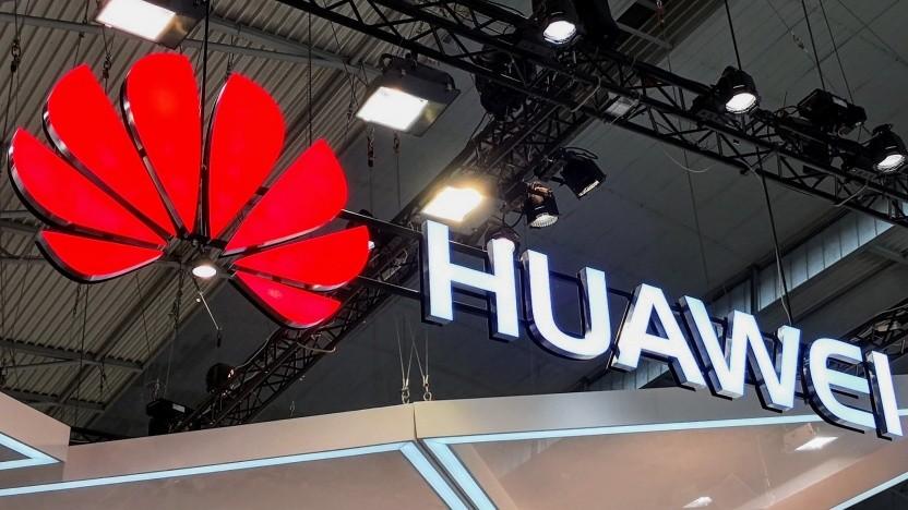 Huawei kann seinen Smartphone-Absatz weiter stark steigern.
