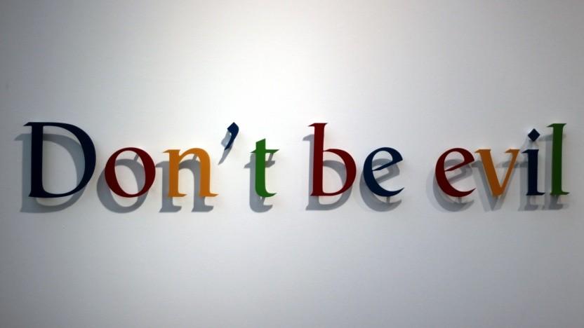 Google will zurück nach China, aber zu welchem Preis?