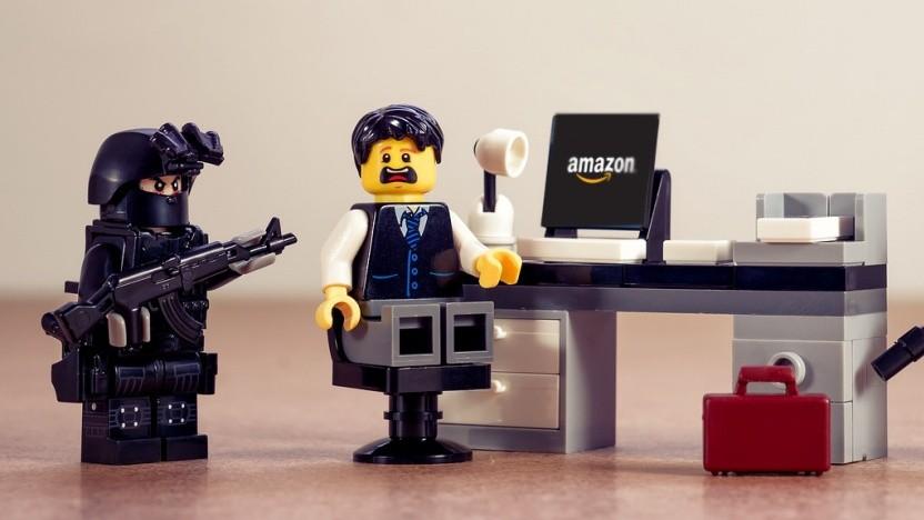 Onlineverkäufer, die Steuern hinterziehen, sollen härter bestraft werden.