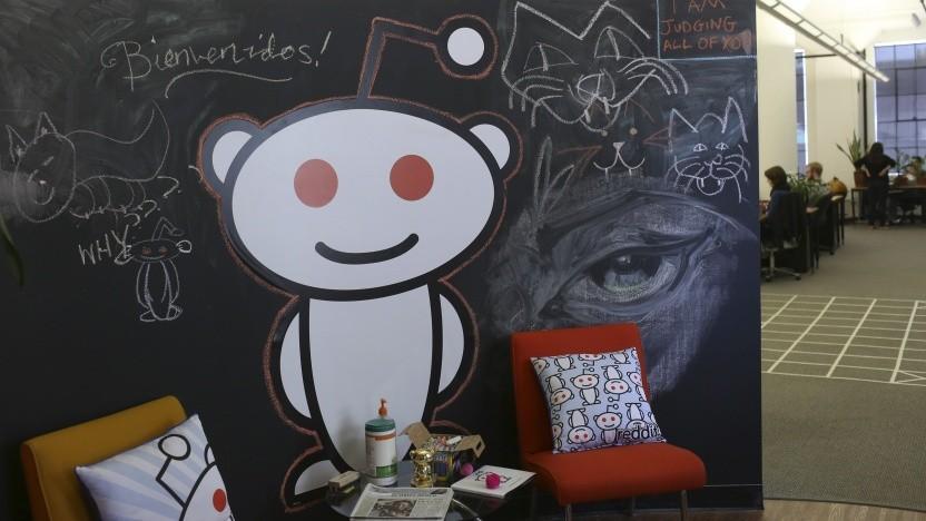 Die Betreiber der Social-News-Seite Reddit melden einen Einbruch in ihre Systeme.