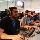 Spielebranche: Beschäftigtenzahl in der Spielebranche fast unverändert