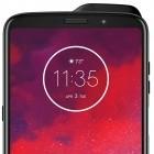 Moto Z3 mit 5G-Mod: Neues Moto-Smartphone unterstützt dank Mod 5G