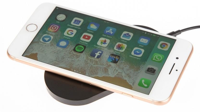 Apple: iPhones mit iOS 11 4 1 laden unter Umständen nicht