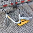Call-a-Bike: Bahn-Leihfahrräder bekommen Parkverbotszonen