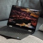 Dell XPS 15 Convertible (9575) im Test: AMD und Intel bilden gute Notebook-Kombi