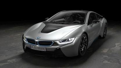 BMW i8 Roadster: BMW verspielt den Vorsprung bei Elektroautos