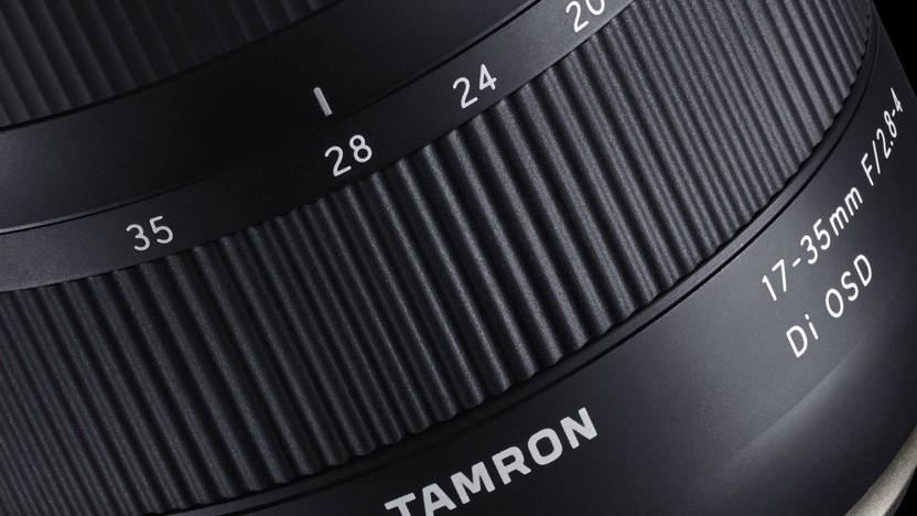 17-35 mm F2.8-4 Di OSD