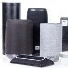 Google und Amazon: Markt für smarte Lautsprecher wächst weiter stark