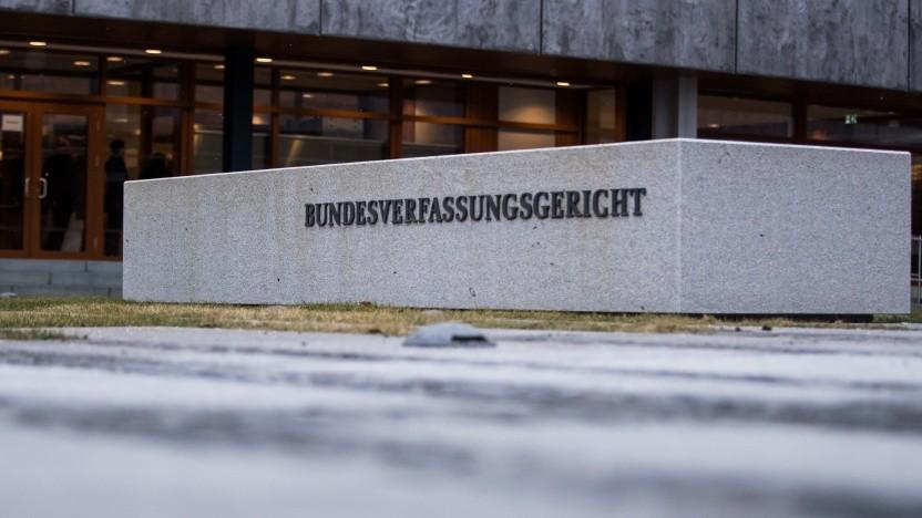 Die nächste Klage gegen den Staatstrojaner kommt in Karlsruhe an.
