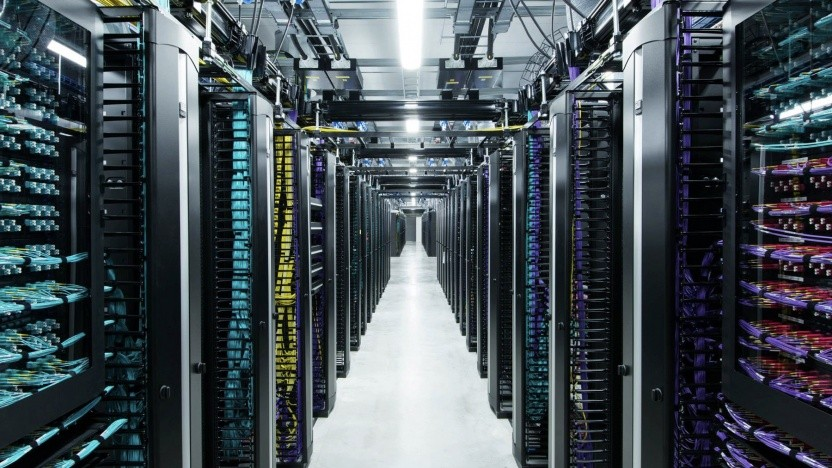 In Facebooks Rechenzentren läuft schon TLS 1.3.