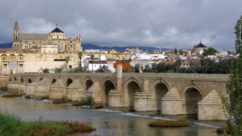 Hätten die Schüler doch nur dieses CC-lizenzierte Foto von Córdoba genommen.