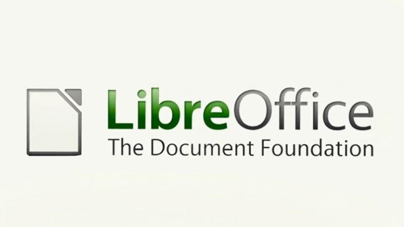 Libreoffice steht in Version 6.1 bereit.