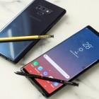Galaxy Note 9 im Hands On: Neues Note kommt mit großem Akku und viel Speicherplatz