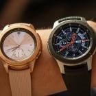 Galaxy Watch im Hands on: Samsungs neue Smartwatch soll bis zu 7 Tage lang durchhalten