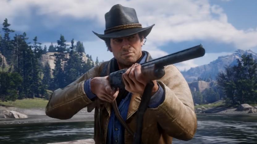 Arthur Morgan ist die Hauptfigur von Red Dead Redemption 2.
