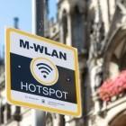 München: WLAN auf Zwischenetagen über U-Bahnstationen zu gefährlich