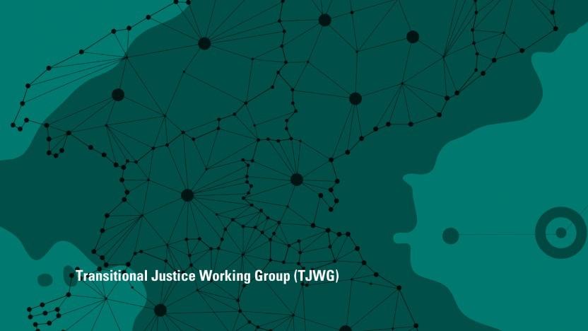 Die TJWG erstellt eine Karte von Verbrechen des Regimes in Nordkorea.