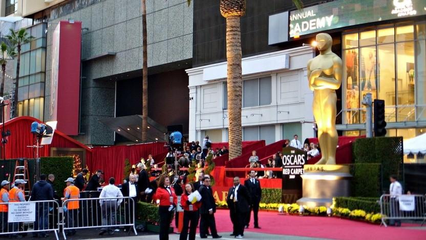 Die Academy verleiht nicht nur die Oscars, sondern bringt die Industrie auch für die Software-Entwicklung zusammen.