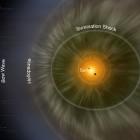 Raumfahrt: Hat New Horizons das Ende des Sonnensystems fotografiert?
