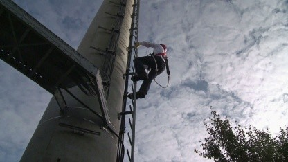 Netzbetrieb bei der Telefónica