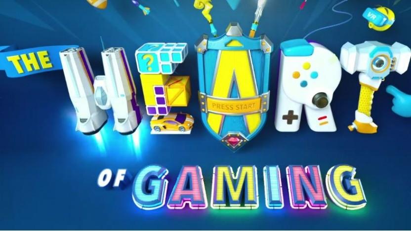 Logo der Gamescom 2018