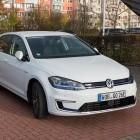 VW: Diesel-Strafe kommt Elektromobilität zugute
